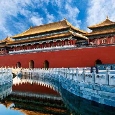 Insider Tips for China