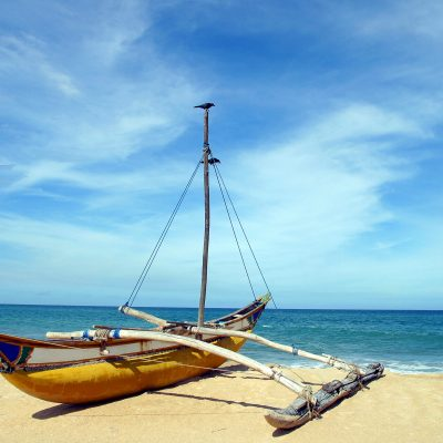 Southeast Asia and the Far East Beach Escapes
