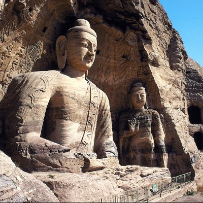 Top 3 Greatest Ancient Buddhist Grottoes in China