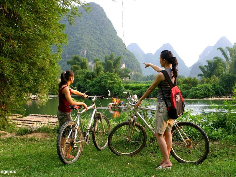 Guilin & Yangshuo, China
