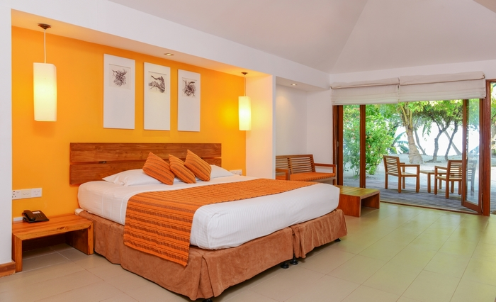 room Adaaran Select Hudhuranfushi maldives