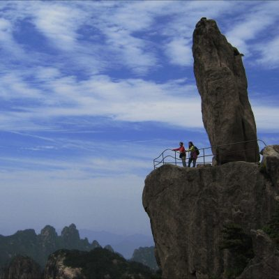 yellow-mountain-huangshan-china