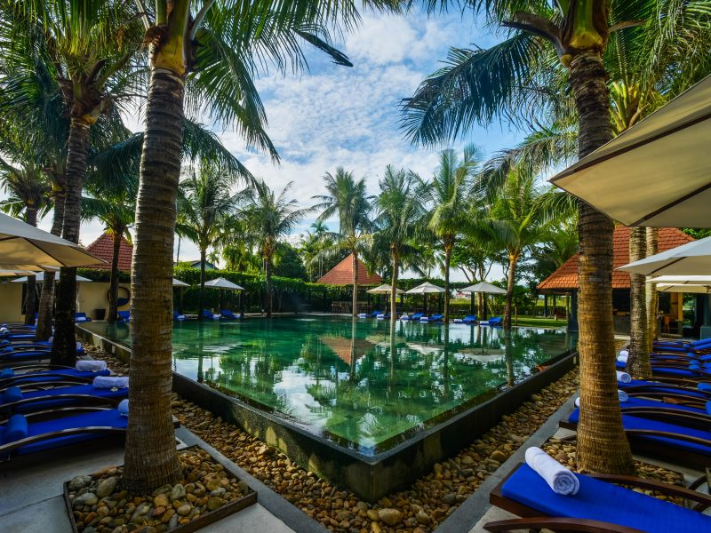 5★ Anantara Hoi An Resort