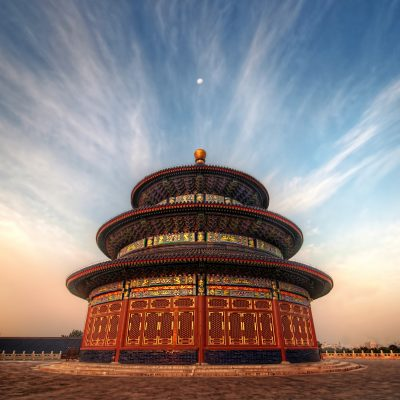 BeijingTemple of Heaven china