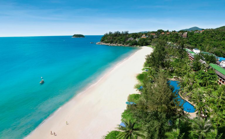 Katathani Beach Resort Phuket