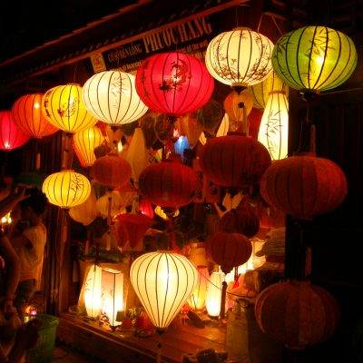 Hoi An Full Moon Lantern Festival