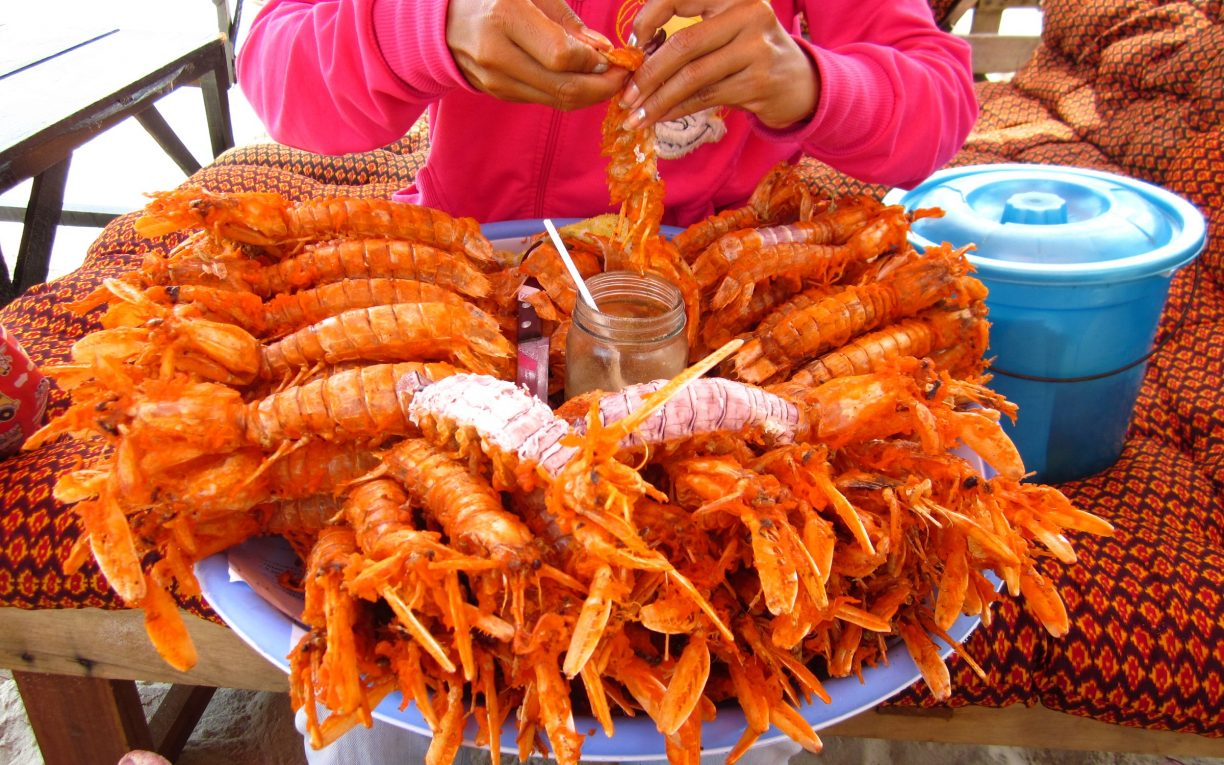 Lobster Thailand