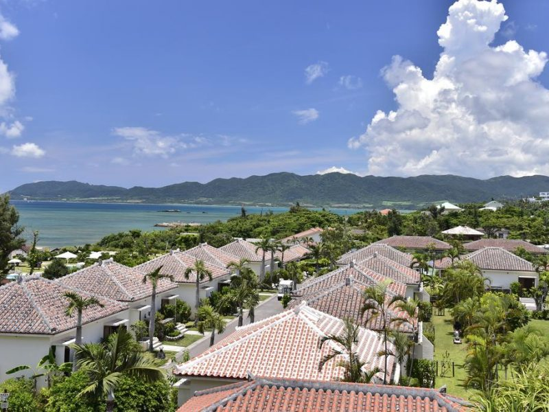 4★ Fusaki Beach Resort Hotel & Villas, Ishigaki
