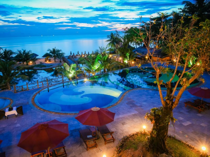 4★ Long Beach Resort, Phu Quoc