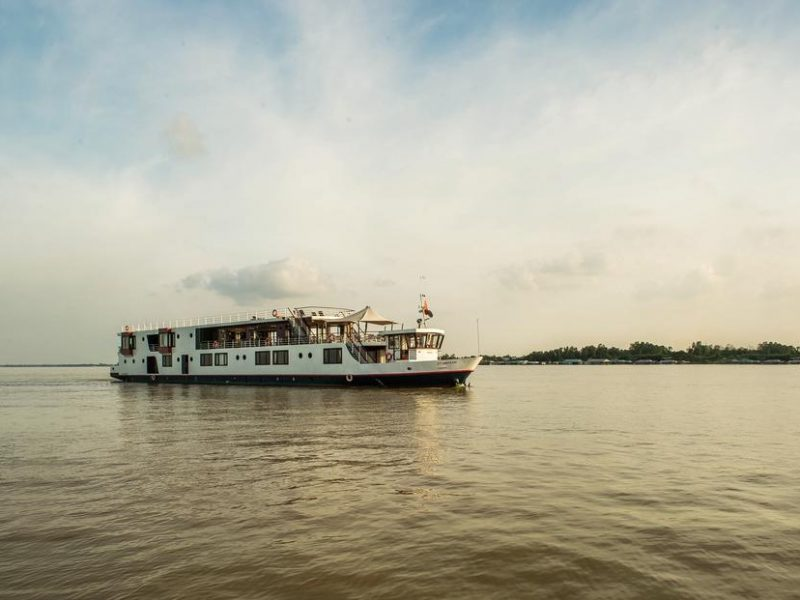 5★ Mekong Eyes Cruise