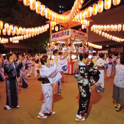 Japan Special Events and Attractions