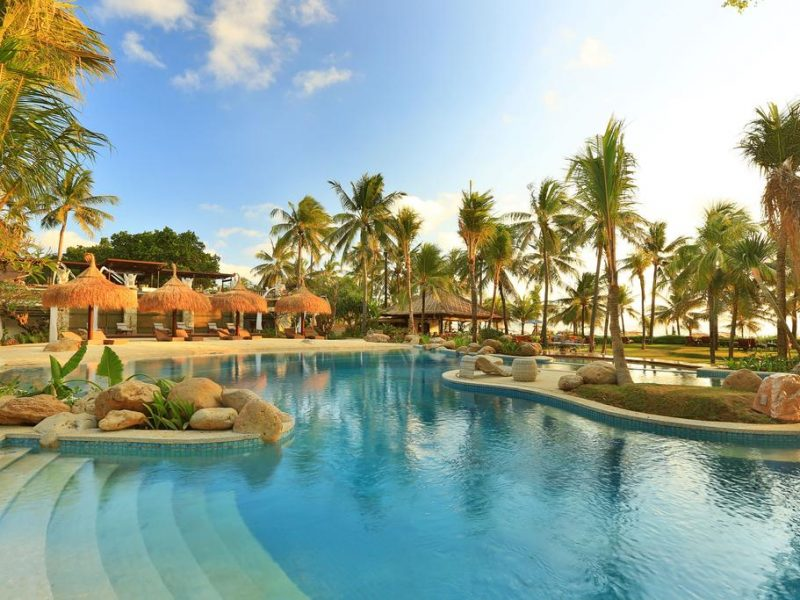 4★ Mandira Beach Resort & Spa, Bali