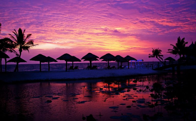sunrise Long Beach Resort Phu Quoc vietnam