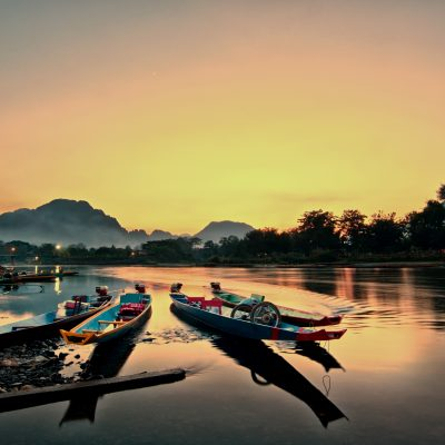 Top 5 things to do in Vang Vieng