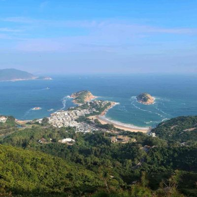Editor's pick: Top Hidden Beaches in Hong Kong