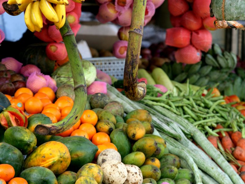 Fruit and vegetable M Sri Lanka