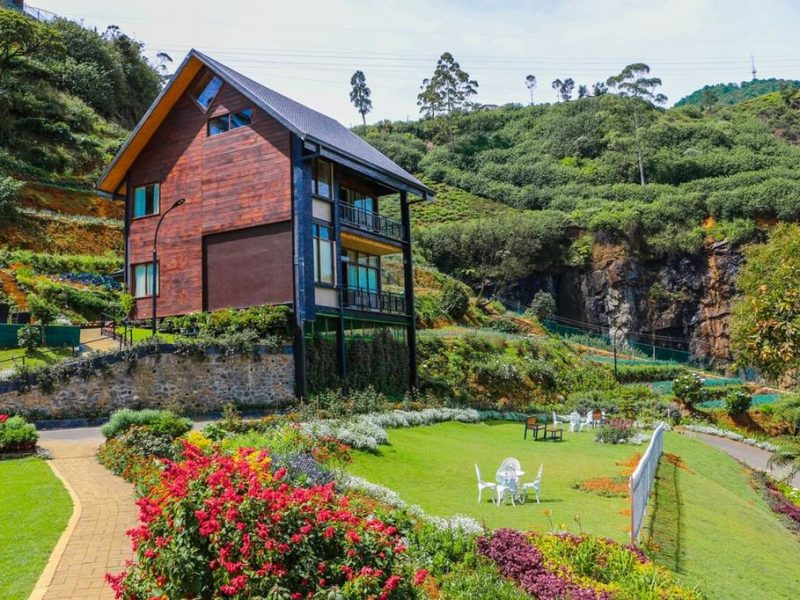 5★ Golden Ridge, Nuwara Eliya
