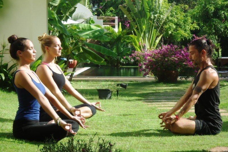 meditation NAVUTU DREAMS-RESORT-&-WELLNESS RETREAT siem reap cambodia