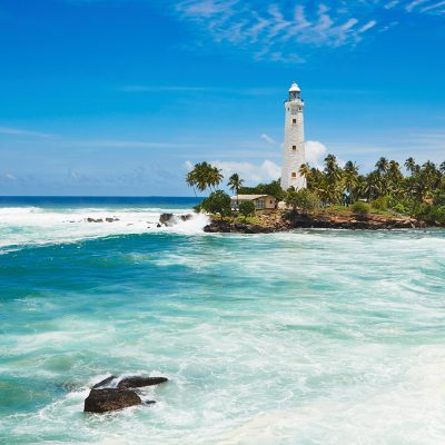 lighthouse galle sri lanka