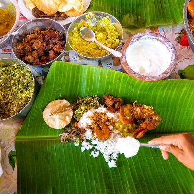 Ultimate Food Guide to Sri Lanka